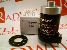 CLIPPARD R-443