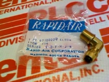 RAPID AIR 67100009-1PC