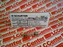 SCHURTER 0034.1522