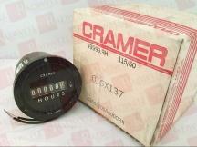 CRAMER 6X137