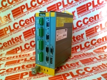COMPUMOTOR C3S025V2F10-I20-T11-M00