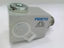 FESTO ELECTRIC 2095