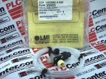 LIQUID METRONICS INCORPORATED 25900