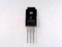 TOSHIBA T2SC3559