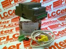 UNITRONICS EX-D16A3-RO8