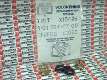 VOLKENING X15426
