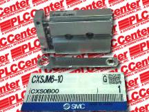 SMC CXSJM6-10