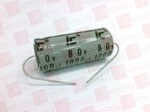 IC ILLINOIS CAPACITOR 108TTA100M
