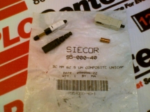 SIECOR 95-000-40