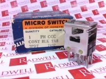 MICROSWITCH PMCCC