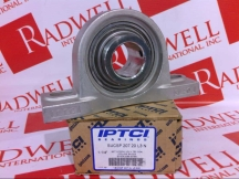 IPTCI BEARINGS SUCSP-207-20