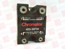 CHROMALOX 4115-20750