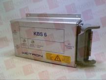WETRON KBS-6