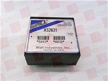 WALL INDUSTRIES XS2621