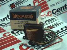 THORDARSON MEISSNER 22S103