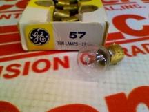 GENERAL ELECTRIC 57
