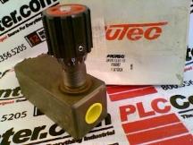 FLUTEC SRVR-12-01.1/5