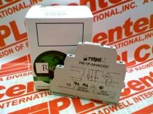 RELPOL LTD PI6-1P-24VAC/DC