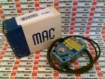 MAC VALVES INC 111-113B