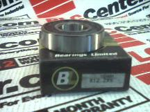 BEARINGS LIMITED R12-2RS