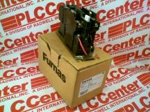 FURNAS ELECTRIC CO 14BG12AF