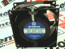 INTERFAN MM032-230-3B