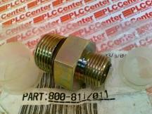 RAYMOND CORP 800-811/011