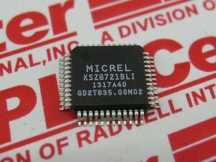 MICREL SEMICONDUCTOR KSZ8721BLI