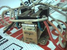 ALLIED CONTROLS BOX-416A