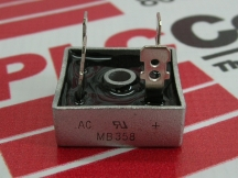 MICRO COMMERCIAL COMPONENTS MB358W-BP