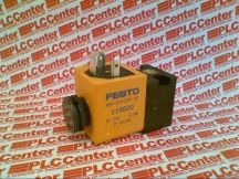 FESTO ELECTRIC MDH-3/2-24DC
