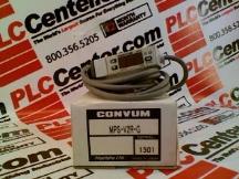 CONVUM MPS-V2R-G