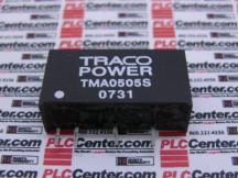 TRACO ELECTRIC TMA0505S