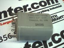 PRICE ELECTRIC 1262281