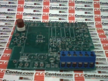 ADVANCED INSTRUMENTS PCB-A1166