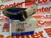OMRON E3F2-7B4