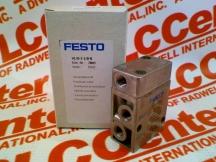 FESTO ELECTRIC 7803