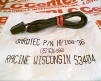 GARDTEC HP100-36