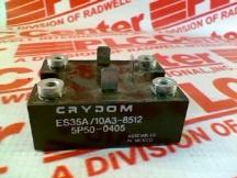 CRYDOM ES35A/10A3