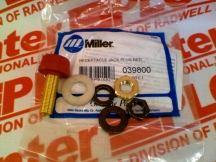 MILLER ELECTRIC 039800