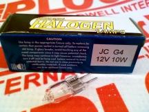 GLOBE ILLUM JC12V10WG4