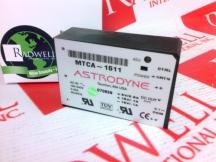 ASTRODYNE MTCA-1511