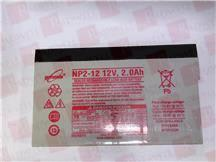 ENERSYS NP2-12