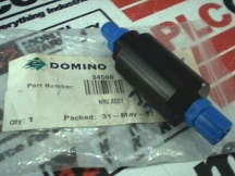 DOMINO AMJET INC 34598