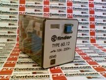 FINDER 60.12.9.024.0020