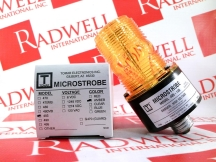 MICROSTROBE 485-120-AMBER