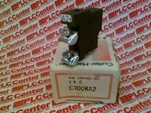 EATON CORPORATION C300KA2