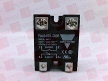 ELECTRO MATIC RA2450-D06