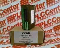 RENU ELECTRONICS PVT LTD FIOD-0808-R-B