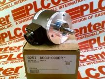 ACCU CODER 925ISPEC505A